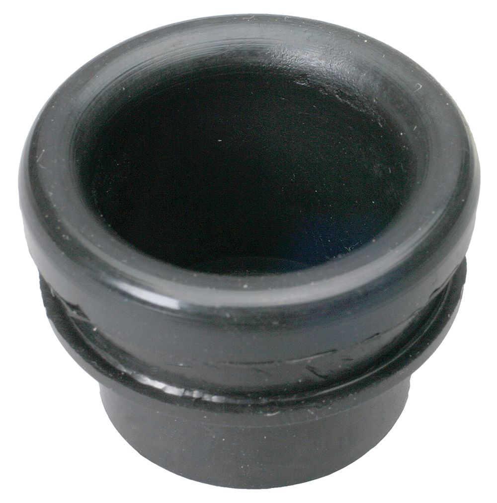 4878 Trans Dapt Valve Cover Grommet 1 Inch Inside Diameter and 1-1/4
