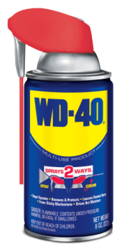 49002 Wd40 No Generic Name Wd-40 8Oz.