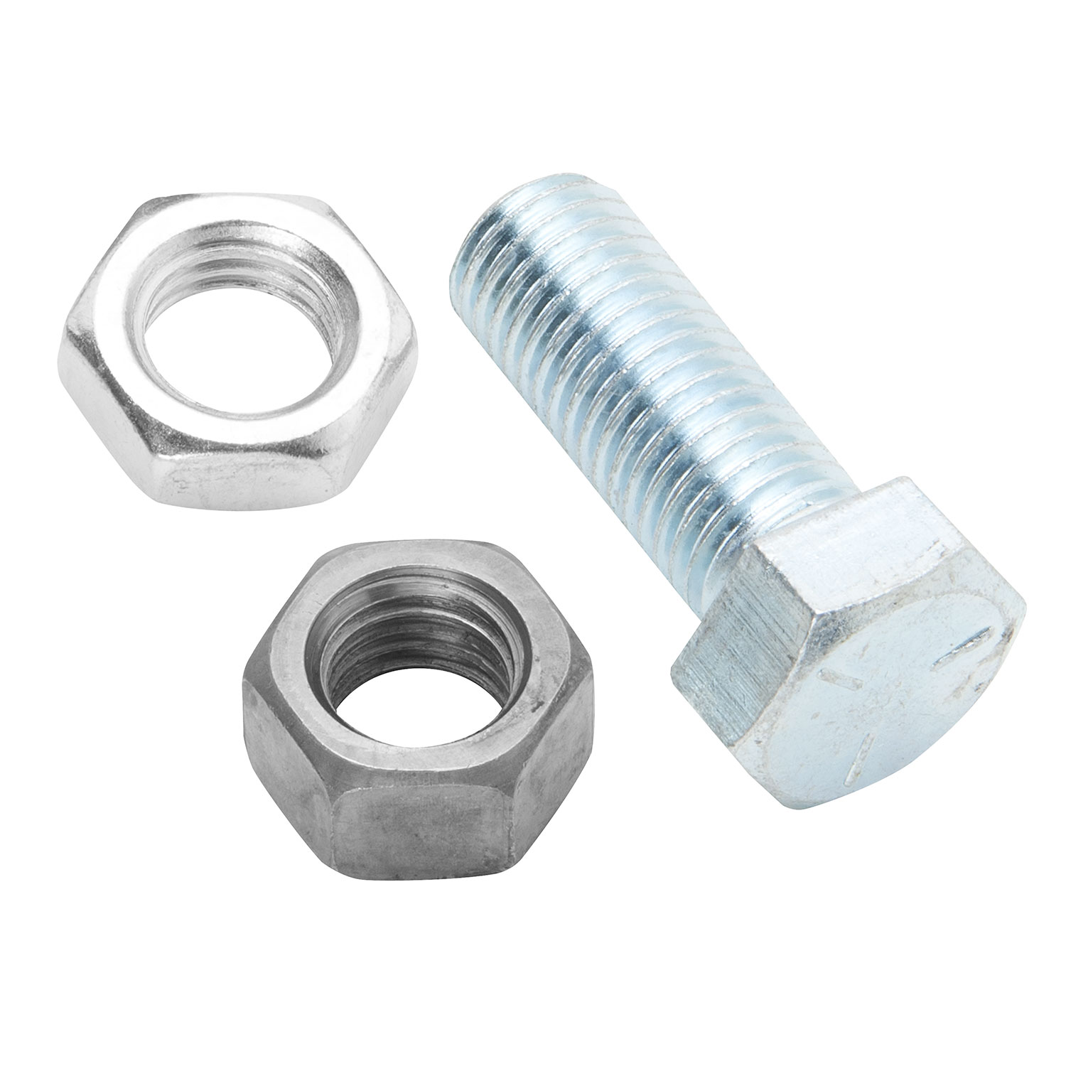 500296 Bulldog Trailer Gooseneck Trailer Coupler Bolt Kit Use With