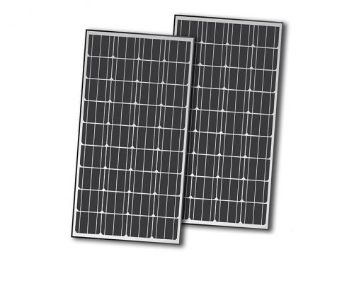 50262 RDK Products Battery Charger Solar Panel