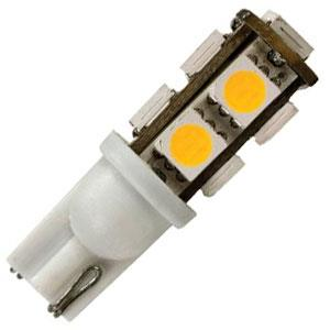 50567 Arcon Backup Light Bulb- LED 9 LED Bulb