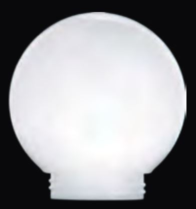 3201-50630 Polymer Products Party Light Globe Use With Polymer