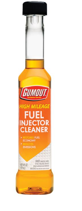 510013 Gumout Fuel System Cleaner Use To Clean Indirect Fuel