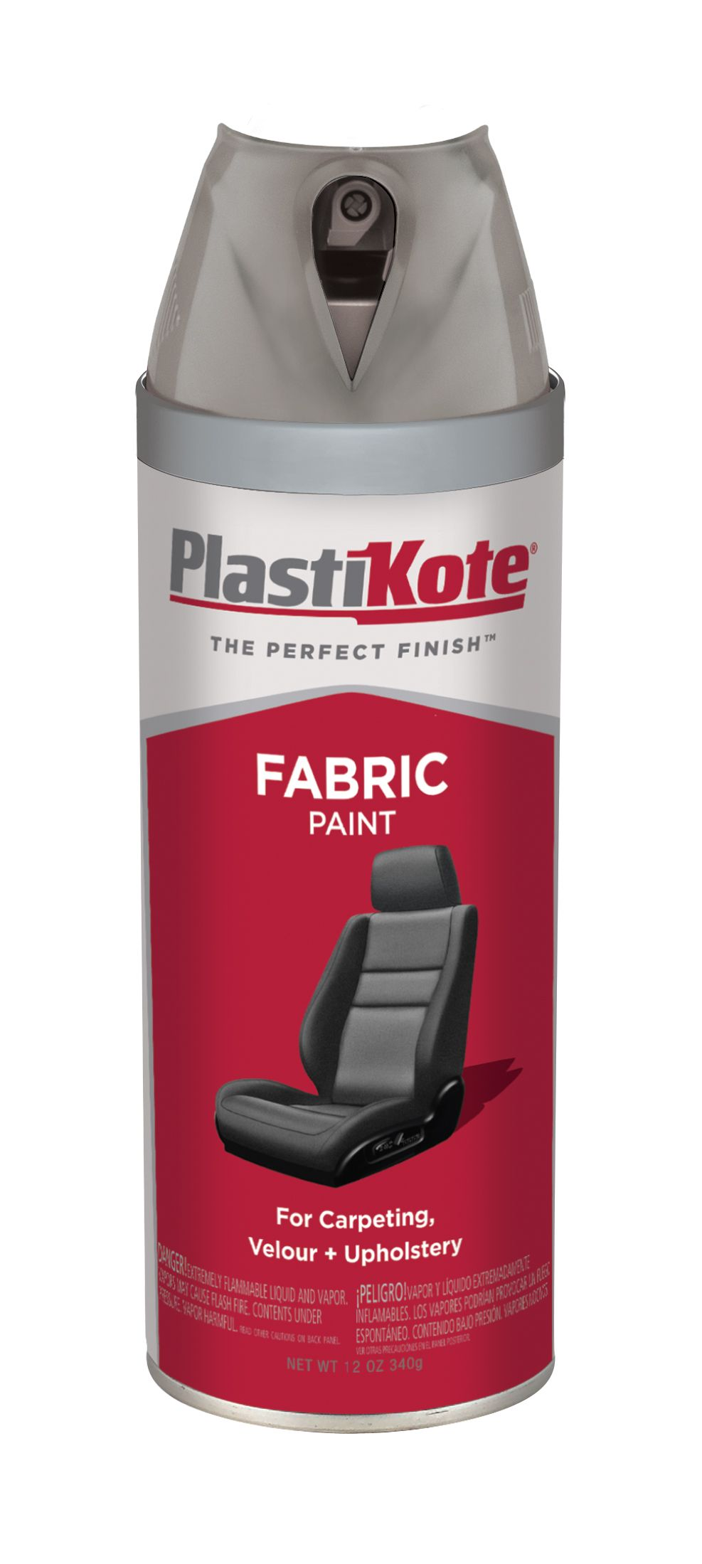 512 PlastiKote Paint For Fabric Products