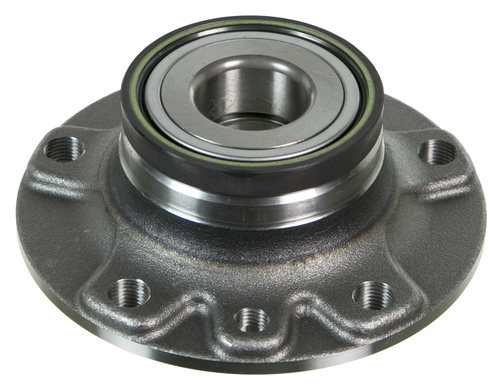 512510 Moog Hub Assemblies Wheel Bearing and Hub Assembly OE