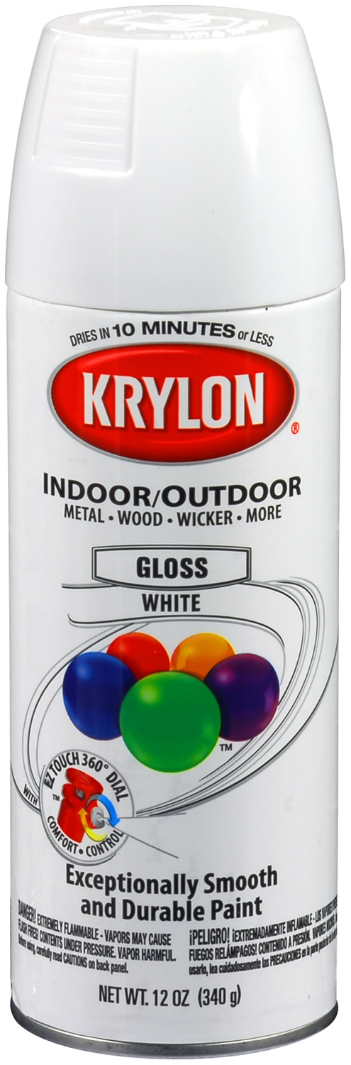 51501 VHT/ Duplicolor Paint Indoor/ Outdoor