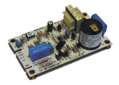 520814 Suburban Module Board For Sw Water Heaters Circuit