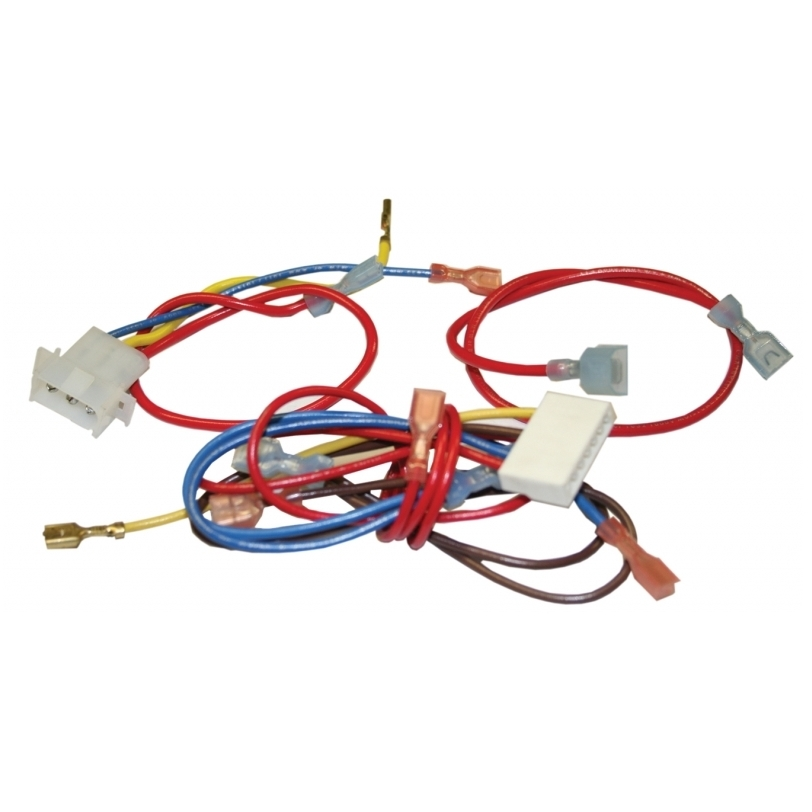 520839 Suburban Mfg Furnace Wiring Harness For Suburban ... Furnace Wire Harness RV & Auto Parts