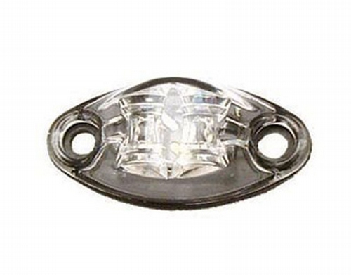 52504 Diamond Group Side Marker Light- LED Surface Mount