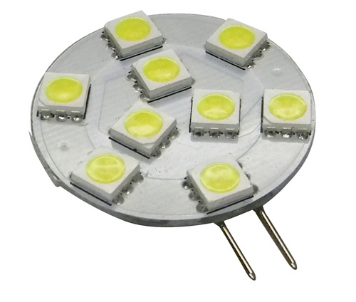 Valterra Llc 52626X6 6Pk G4/Jc10 Led For Hal R
