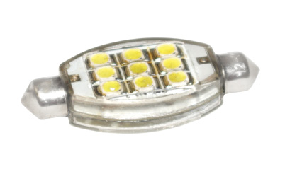 52627 Diamond Group Multi Purpose Light Bulb- LED Replacement For