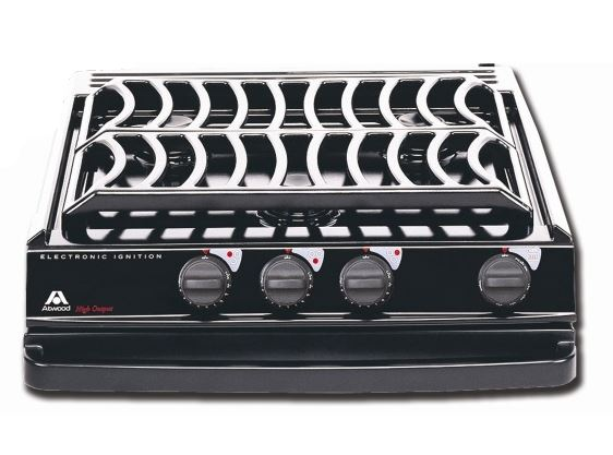 52939 Dometic Stove Cooktop