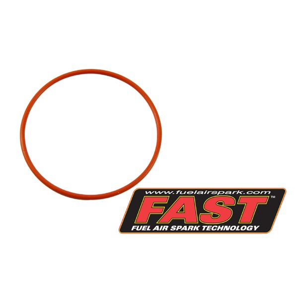 54011 Fast Throttle Body Gasket For Use With 90 Millimeter Throttle
