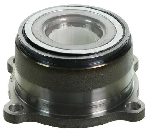 541011 Moog Hub Assemblies Wheel Bearing and Hub Assembly OE
