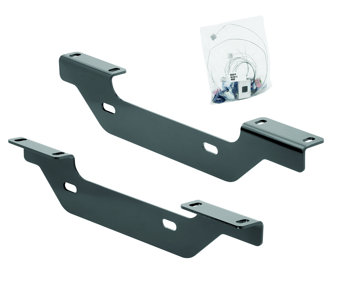 56001 Reese Fifth Wheel Trailer Hitch Mount Kit Frame Bracket