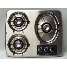 56472 Dometic Stove Drop In Cooktop