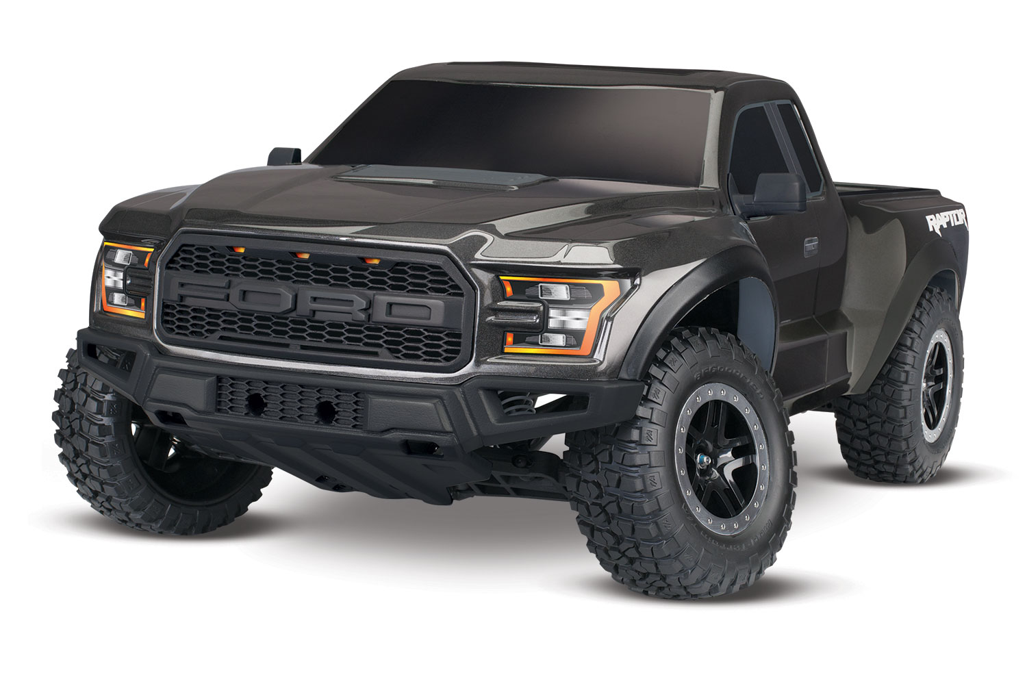 ford raptor price -