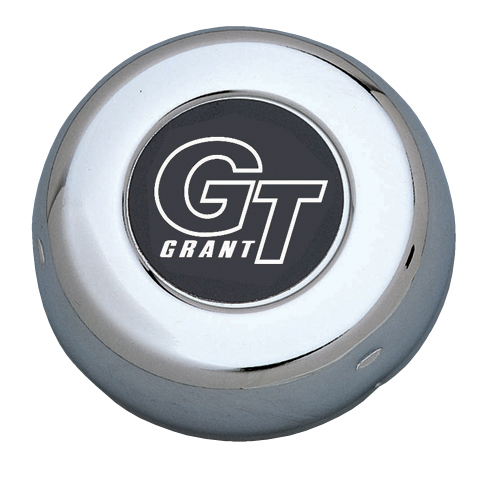 5896 Grant Products Horn Button For Grant Classic/ Challenger/