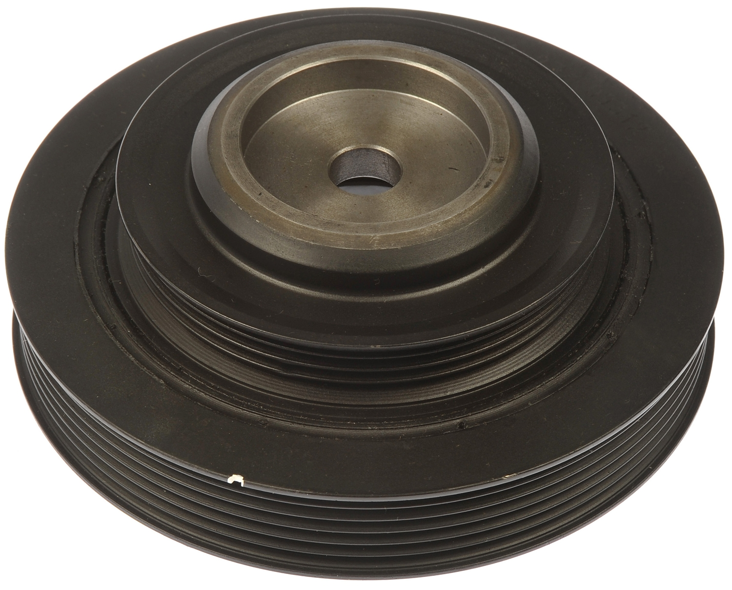 Engine Harmonic Balancer Dorman 594-236