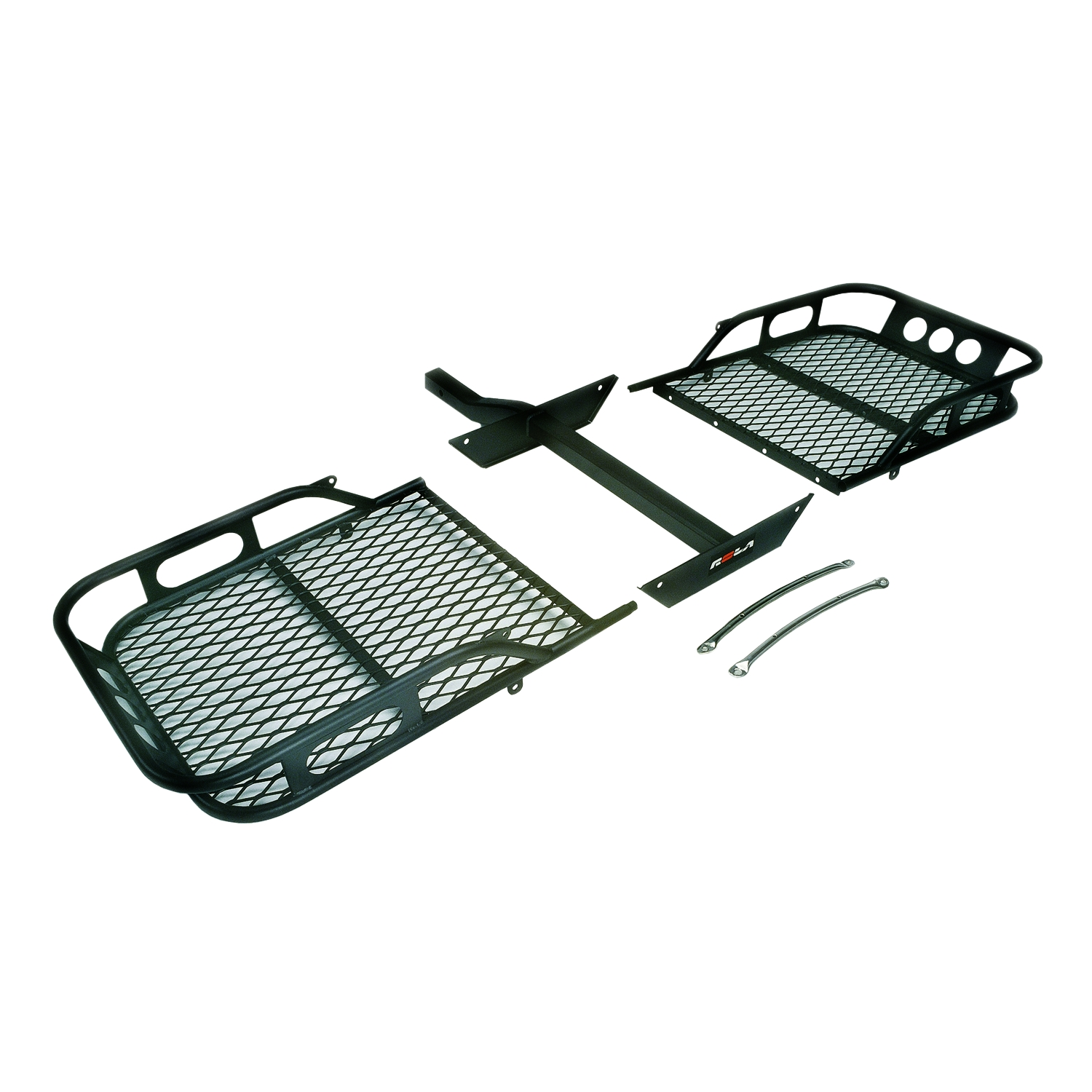59502 Rola Trailer Hitch Cargo Carrier Use With 2 Inch Receiver
