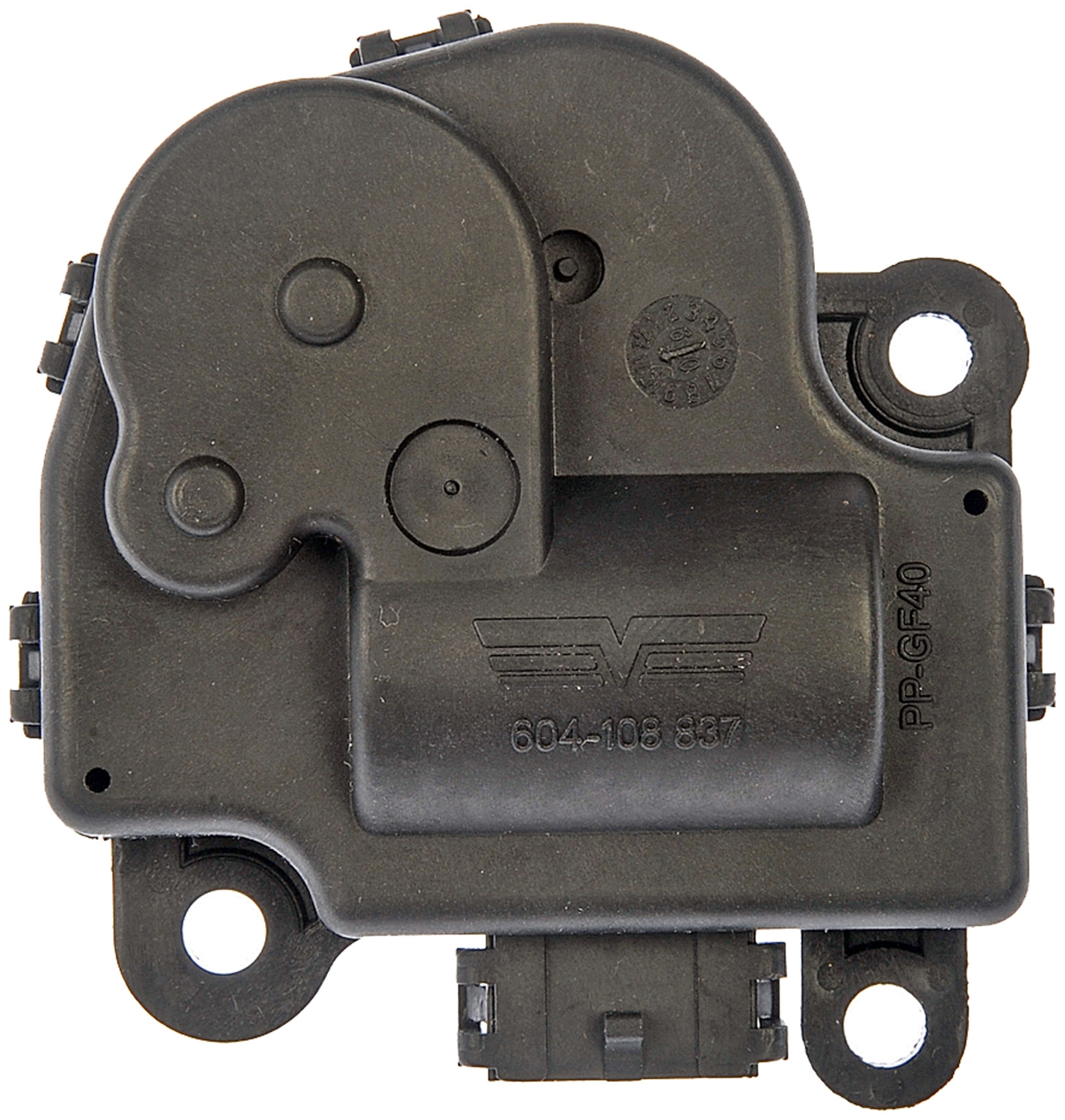 HVAC Heater Blend Door Actuator fits 2004-2007 Pontiac Grand Prix  DORMAN OE SOL