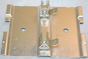 61629722 Norcold Refrigerator Interior Light Mounting Bracket