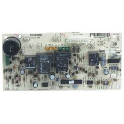 632168001 Norcold Refrigerator Power Supply Circuit Board