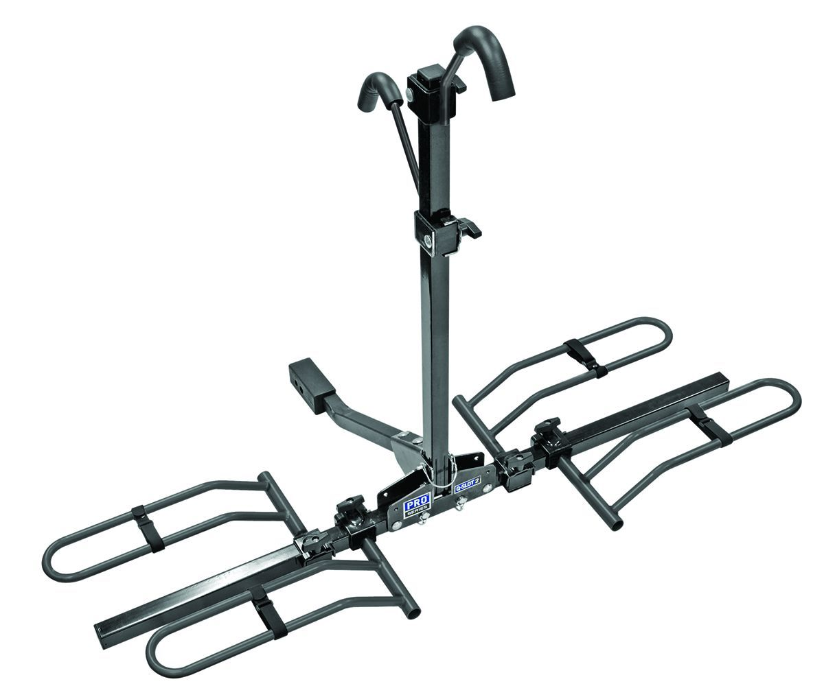 63134 Pro Series Hitch Bike Rack - Receiver Hitch Mount 1-1/4 Inch