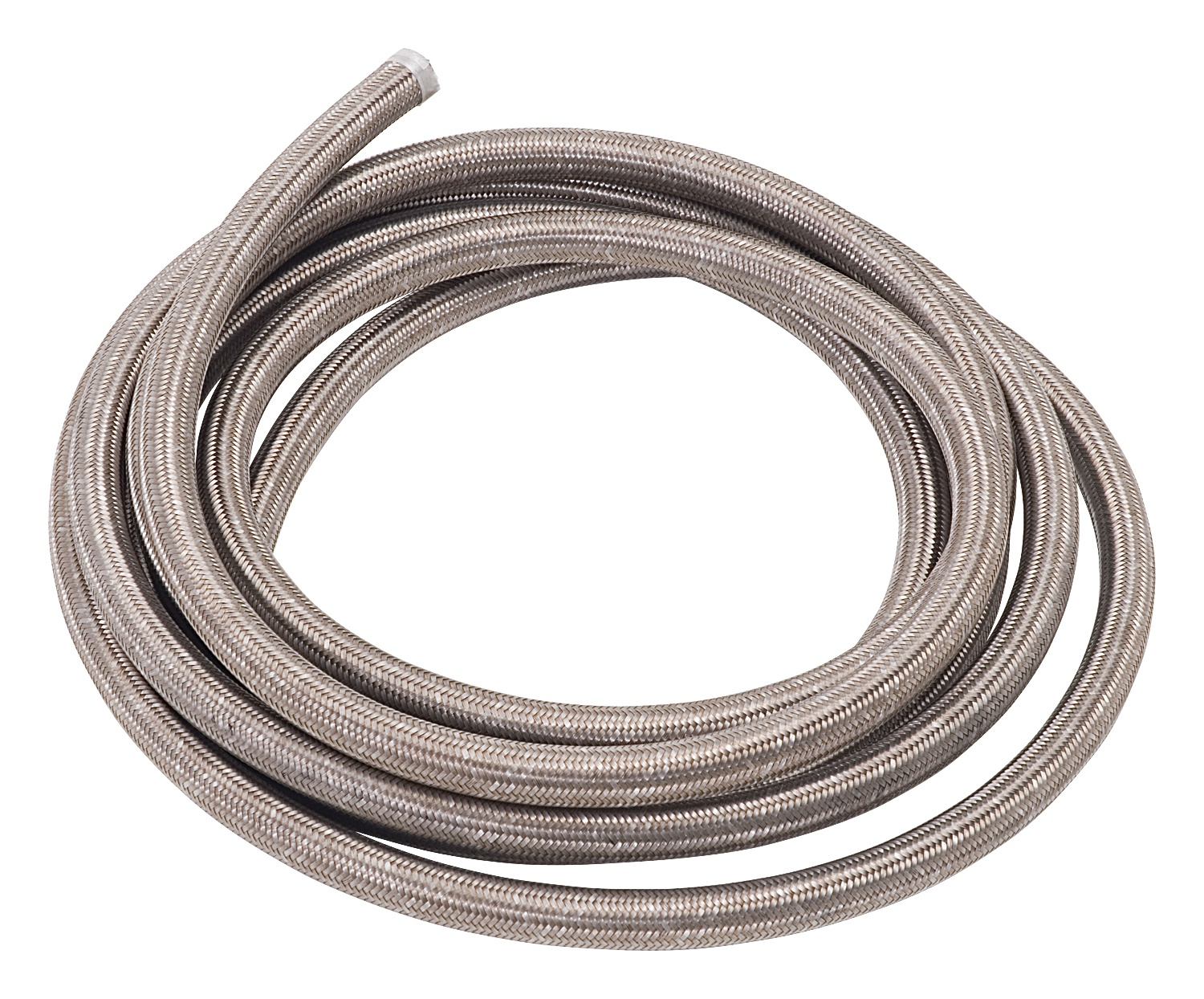 632220 Russell Automotive Braided Hose For Use With All Hydrocarbon