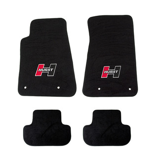 6370000 Hurst Floor Mat Direct Fit