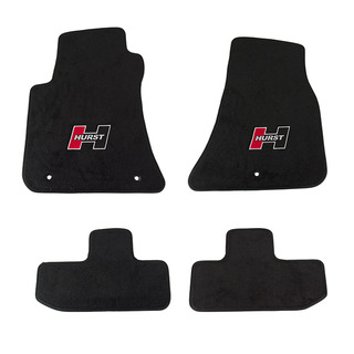 6370010 Hurst Floor Mat Direct Fit