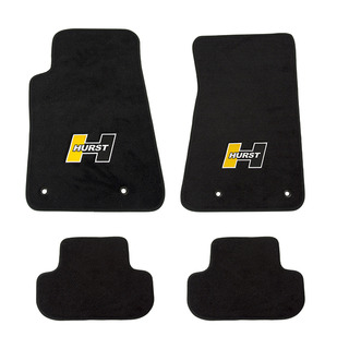 6371000 Hurst Floor Mat Direct Fit
