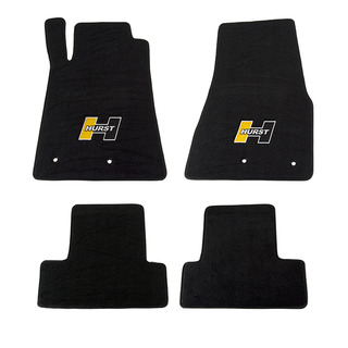 6371020 Hurst Floor Mat Direct Fit