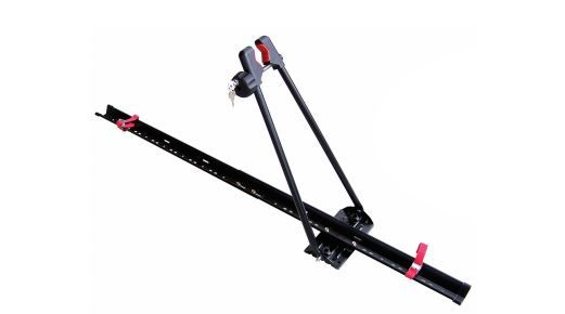 64720 Swagman Bike Rack - Roof Rack Kit Holds 1 Bike
