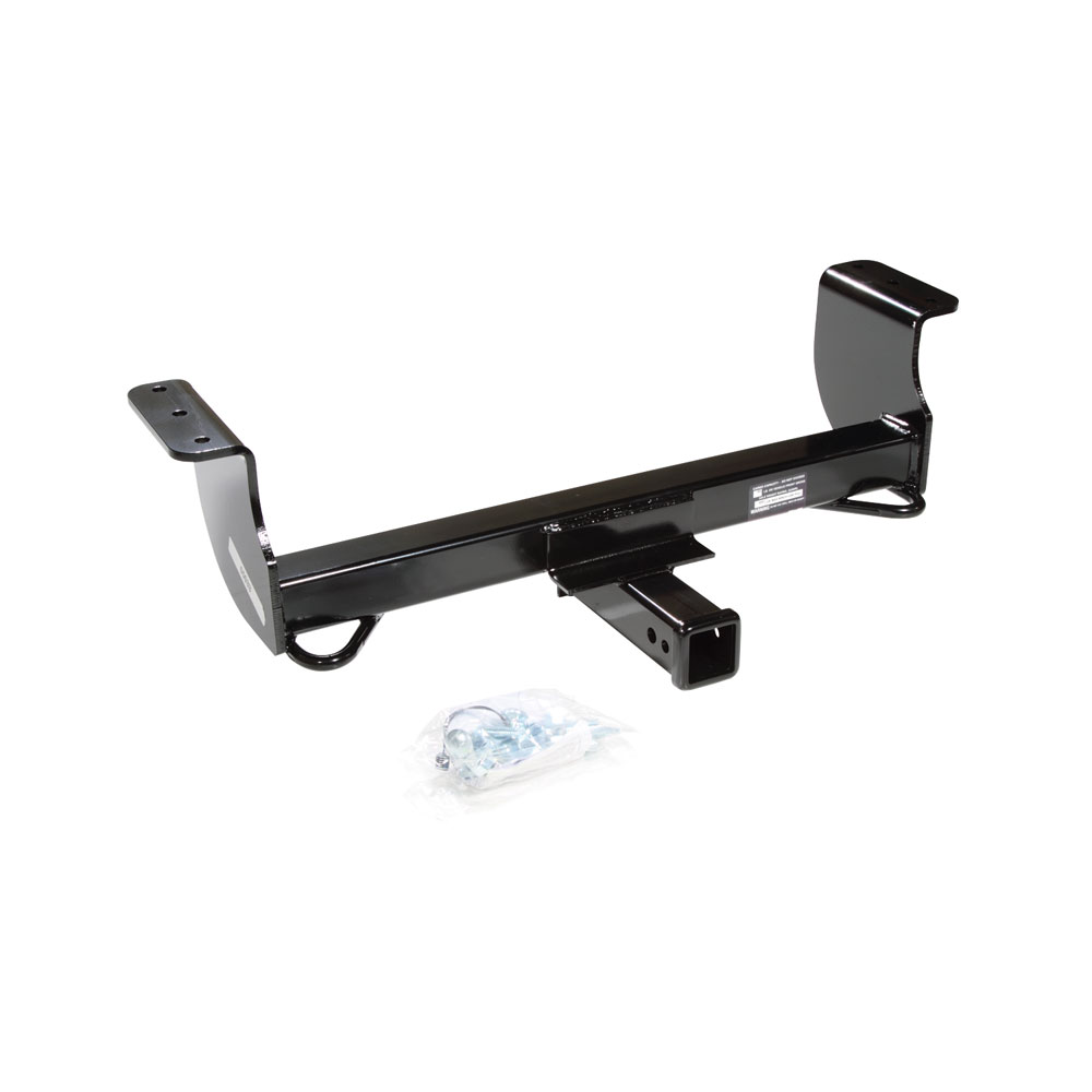 65033 draw tite trailer hitch front 2 inch square receiver for 65033