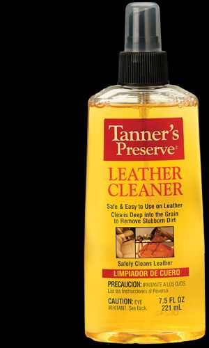 65864 Number 7/Cyclo Leather Conditioner Cleans/ Restores Leather
