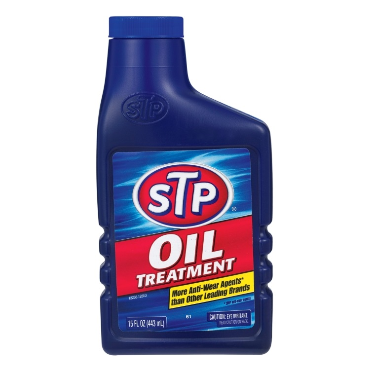 66079 Armor All/ STP Oil Additive Use with Synthetic Non Synthetic Oil
