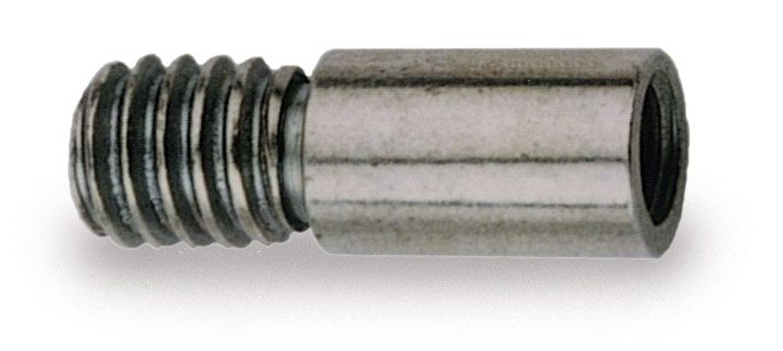66390 Moroso Performance Air Cleaner Mounting Stud Allows Air