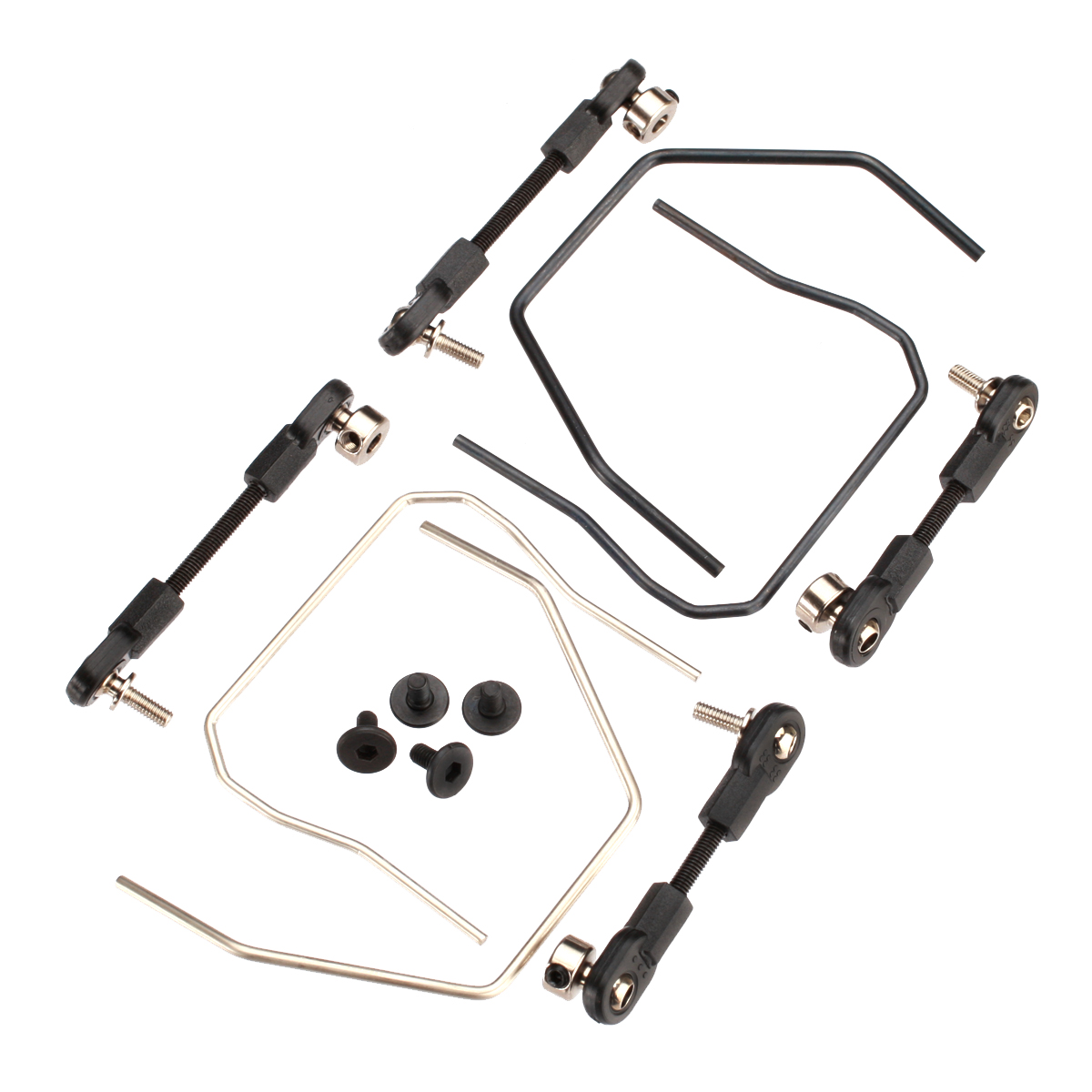6898 TRAXXAS Remote Control Vehicle Stabilizer Bar For TRAXXAS SLASH