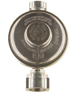 69A8900002 Cavagna Group Propane Regulator Without Shutoff Valve
