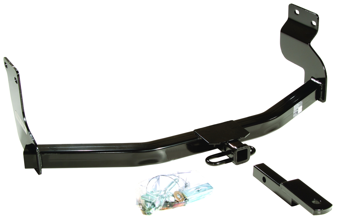 69463B TrailFX Trailer Hitch Rear Class III