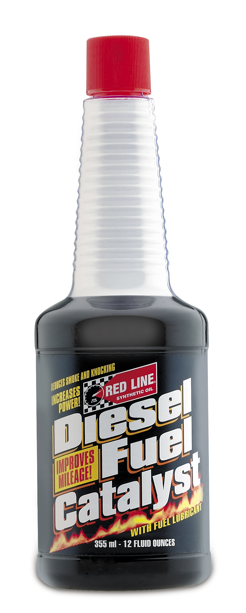 70102 Red Line Oil Fuel Additive For Diesel