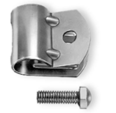 704068 Velvac Exterior Mirror Bracket Use To Mount Side And Stud