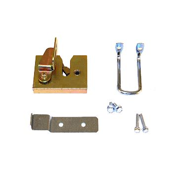70732 Weather Guard (Werner) Tool Box Latch For Weatherguard Cross
