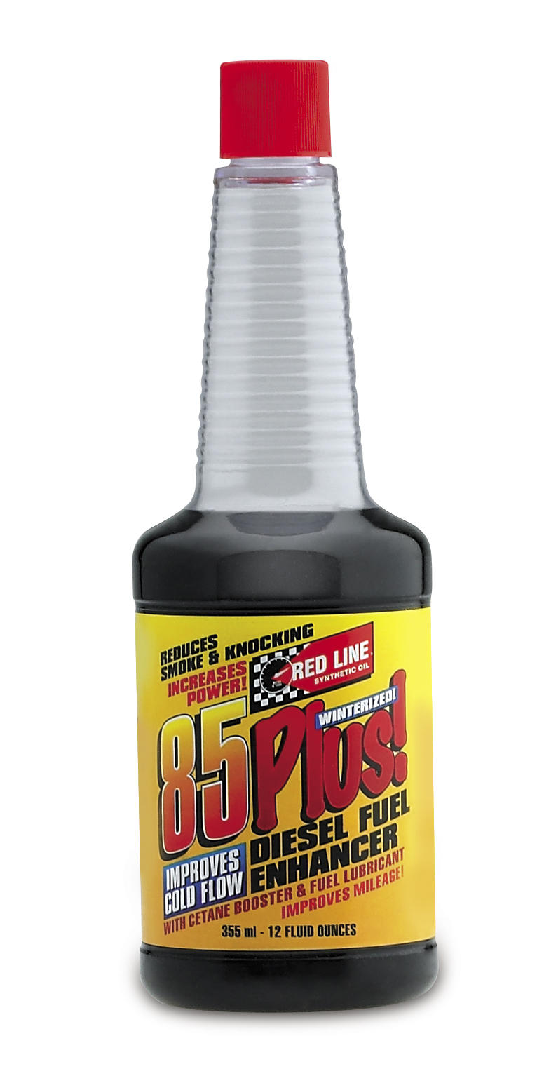 70902 Red Line Oil Fuel Additive For Diesel
