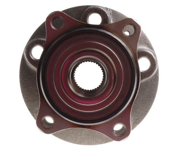 713194 Raybestos Chassis Wheel Bearing and Hub Assembly OE Replacement
