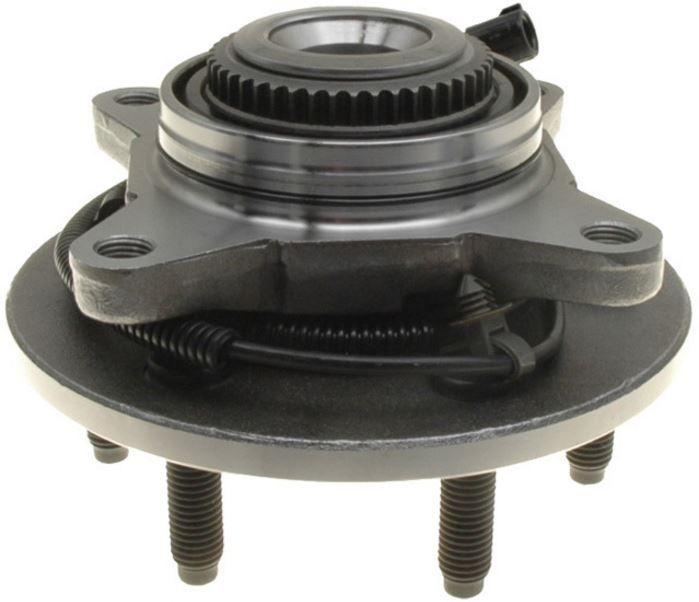 715079 Raybestos Chassis Wheel Bearing and Hub Assembly OE Replacement