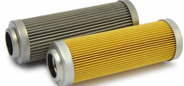 71801 Fuelab Fuel Filter For Use With Fuel Lab 818 Series and 848
