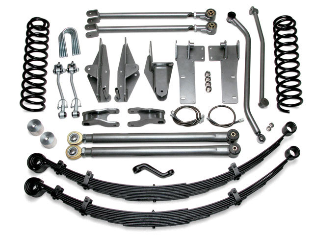 FTS720601C Full Traction Suspension Lift Kit Component Component For