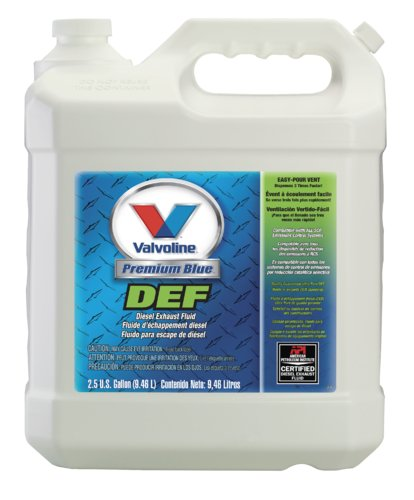 729566 Valvoline Diesel Emissions Fluid With All On And Off Highway